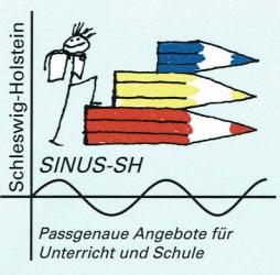 SINUS-SH-Schule